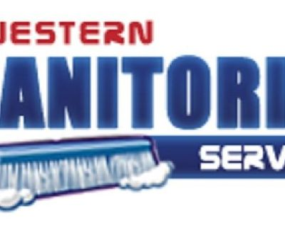 Western Janitorial Service Inc