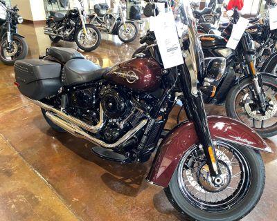 2018 Harley-Davidson HERITAGE CLASSIC Cruiser Winchester, VA