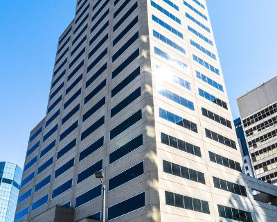 Louisiana Tower Office Building