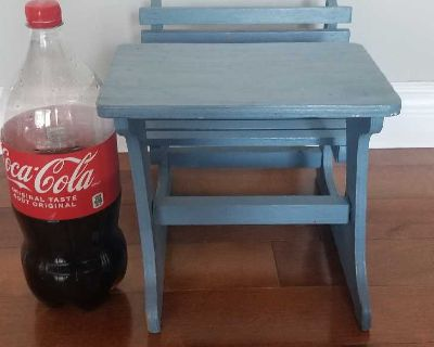 Free Small Wooden Desk
