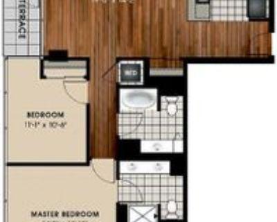 Woods Dr #1607, Skokie, IL 60077 2 Bedroom Apartment
