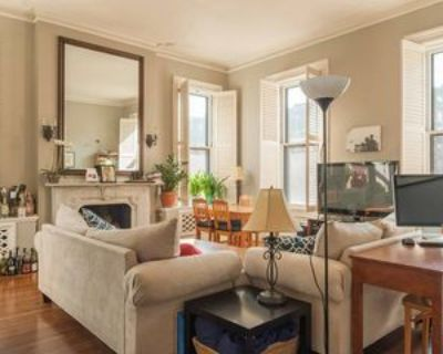 274 Clarendon St #3, Boston, MA 02116 1 Bedroom Apartment