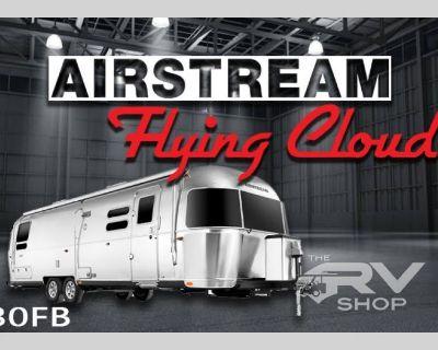 2022 Airstream Rv Flying Cloud 30FB Bunk