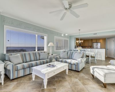 Meridian 901 BEAUTIFUL 4 BEDROOM 3.5 BATH CONDO - Midtown Ocean City