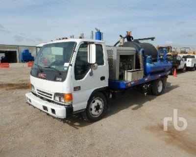 2003 GMC COE SA Box Trucks, Cargo Vans Truck