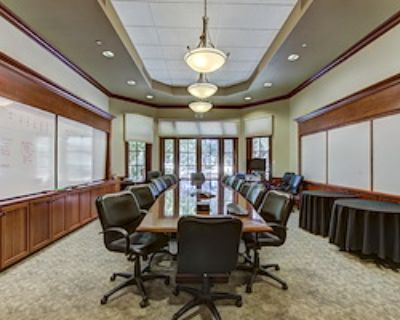 Private Meeting Room for 20 at Diamond Creek Business Center