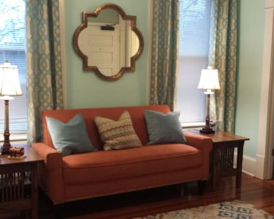 Downtown Suite, Fully Furnished, 1- Bedroom /1 Bath, Work Out Room - Old Southwest