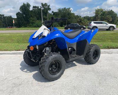 2021 Kawasaki KFX 50 ATV Kids Orlando, FL