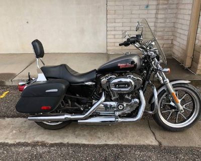 2016 Harley-Davidson SuperLow 1200T Cruiser Albuquerque, NM