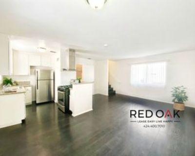 1540 N Bronson Ave #3, Los Angeles, CA 90028 2 Bedroom Condo