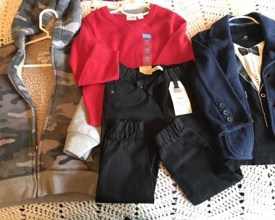 In great condition some used some NWT read more