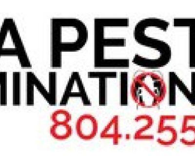 RVA Pest Elimination