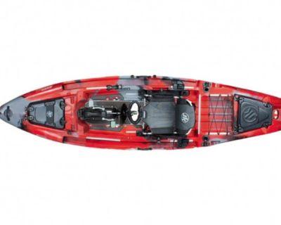 2021 Jackson Kayak Big Rig FD