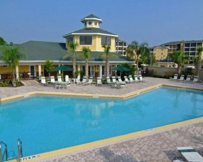 DISNEY House - 8 GUESTS!+Gym+FREE Resort! - 24 - Four Corners
