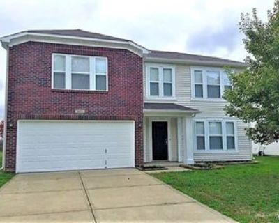 8621 Belle Union Dr, Indianapolis, IN 46113 3 Bedroom House