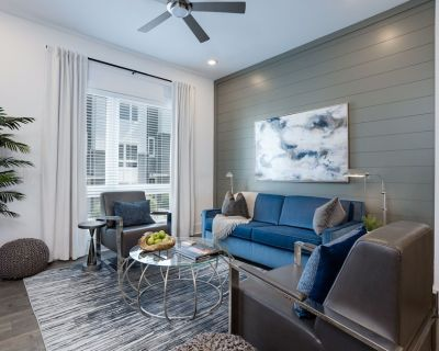 Stylish New-build in East Nashville With Dual Suites Walkable Locale - East Nashville