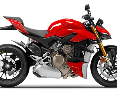 2021 Ducati Streetfighter V4 S Sport West Allis, WI