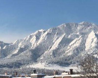 2227 2227 Canyon Blvd 463, Boulder, CO 80302 2 Bedroom Condo
