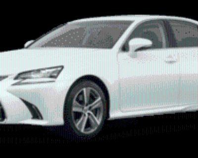 2016 Lexus GS GS 200t