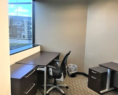 Private Office for 4 at Regus - Colorado Springs Briargate