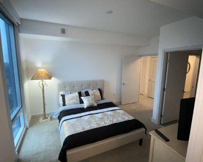 Luxury Room , Private Bath, and Walk-in. Closet