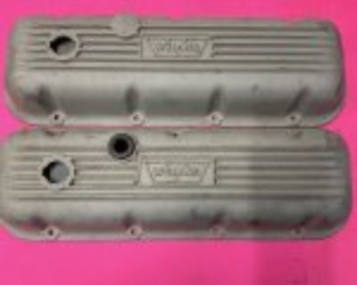 weiand bb chevy valve covers