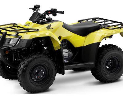 2021 Honda FourTrax Recon ES ATV Utility Broken Arrow, OK
