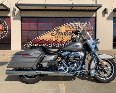 2016 Harley-Davidson Road King Touring Norman, OK