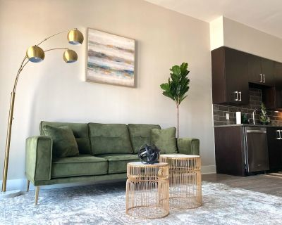 Modern Luxury Buckhead, Atlanta Condo - Brand New! - Buckhead Heights