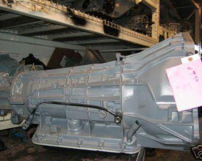 Ford 4r100 Rebuilt Performance Transmission (5.4l/v-10 Engine) 1998-2002 #764