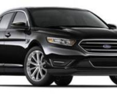 2012 Ford Taurus Limited FWD