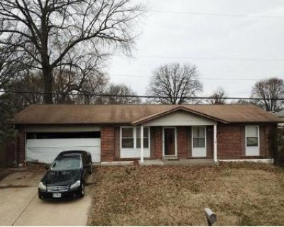 3 Bed 2 Bath Foreclosure Property in Saint Louis, MO 63138 - Mendoza Ave