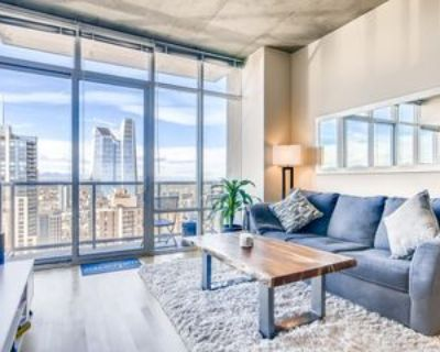 891 14th St #4106, Denver, CO 80202 2 Bedroom Condo