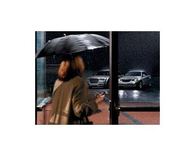 Dodge Remote Start System W/o Power Sliding Doors & Power Liftgate