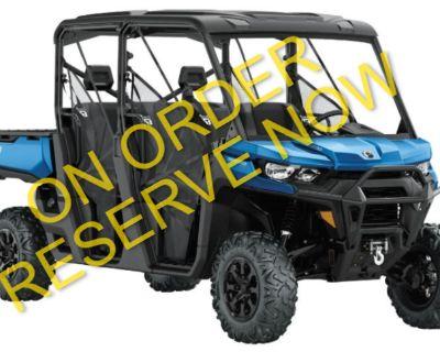2021 Can-Am Defender MAX XT HD10 Utility SxS Albuquerque, NM