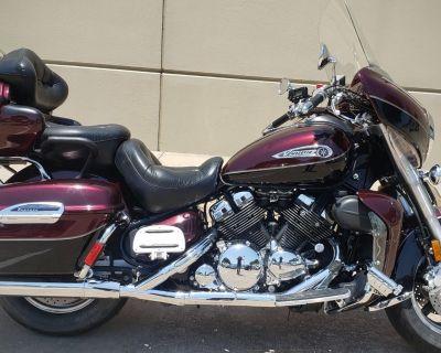 2008 Yamaha Royal Star Venture Touring Plano, TX