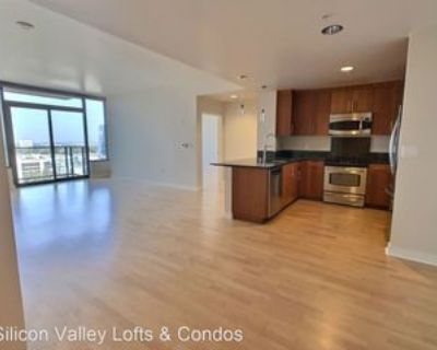 38 N Almaden Blvd #1615, San Jose, CA 95110 2 Bedroom House
