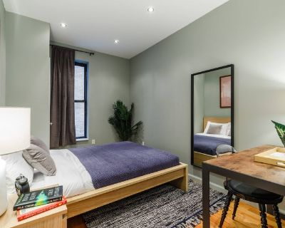 Fully Furnished Full Size Room in UWS #243 B