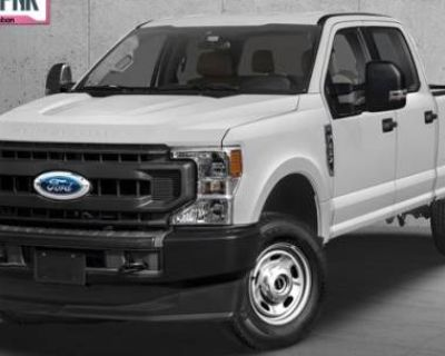 2020 Ford Super Duty F-350 Limited
