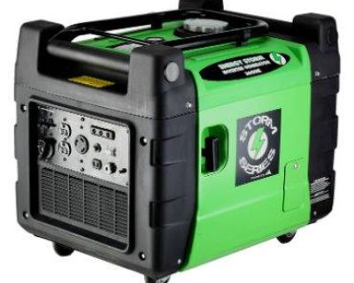 2018 Lifan ESI4000I Digital Inverter Generators Jacksonville, FL