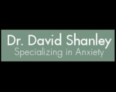 Dr. David Shanley PsyD - Specializing in Anxiety Disorders