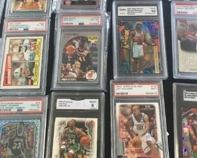 Intense Sports Collection Estate Sale, Grasons of Stanislaus in Oakdale!