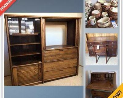 Cupertino Estate Sale Online Auction - Sage Court