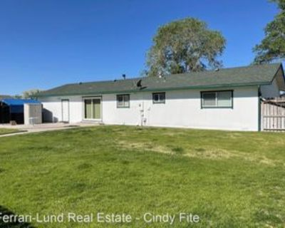 One Time - 11310 Birch Street, Reno, NV 89506 3 Bedroom House