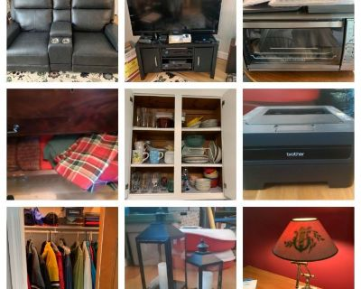 BEST PICKINGS IN BON AIR ESTATE AUCTION. ENDS THURSDAY, JULY 22ND AT 6:30PM