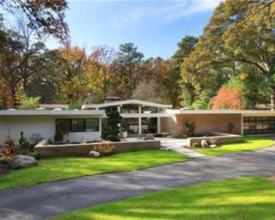 2730 Ridgewood Rd Nw, Atlanta, GA 30327 4 Bedroom House
