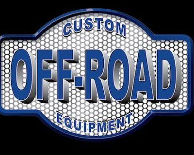 Custom Off-Road Equipment Inc