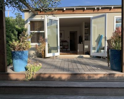 Modern Cottage - Perfect Location 4 Blocks to the Beach - Ocean Park