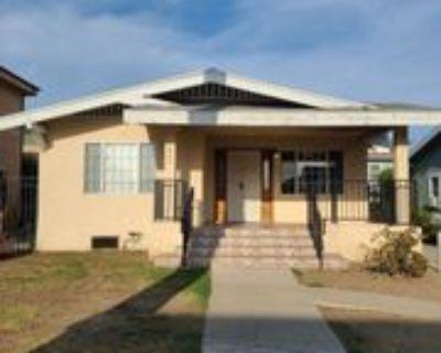 522 N Hobart Blvd, Los Angeles, CA 90004 3 Bedroom Apartment