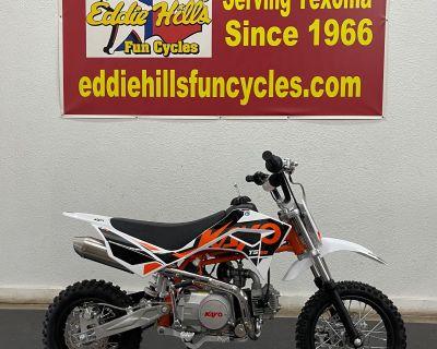 2022 Kayo TS90 Play Bikes Wichita Falls, TX